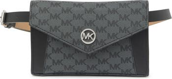 Brand Logo Belt Bag MICHAEL Michael Kors