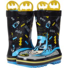 Batman Rain Boots (Toddler/Little Kid) Josmo Kids