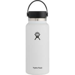 Широкий рот 32 унции с гибким колпачком 2.0 Hydro Flask