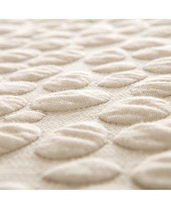 Защитный чехол для матраса для кроватки из органического хлопка Pebbletex My Little Nest