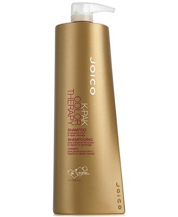 K-PAK Color Therapy Шампунь, 33,8 унции, от PUREBEAUTY Salon & Spa Joico
