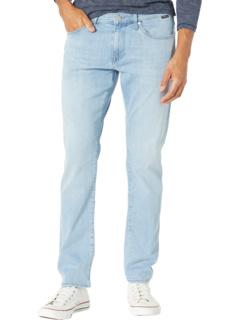 Jake Slim in Sky Blue Supermove Mavi Jeans