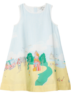 Bunty Dress (Toddler/Little Kids/Big Kids) Joules Kids