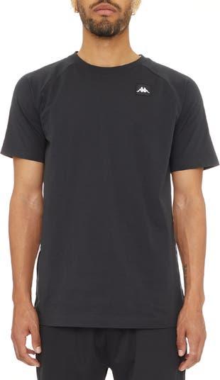 Kappa Authentic Cernam Logo T-Shirt Kappa Active