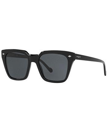 Очки Мужские солнцезащитные очки, VO5380S 50 Vogue