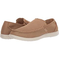Slip-On для простоя в Санта-Круз Crocs