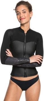 Атласный гидрокостюм с застежкой на молнию, 1 мм - Для женщин Roxy