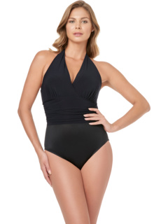 Solid DD Yves One-Piece Magicsuit