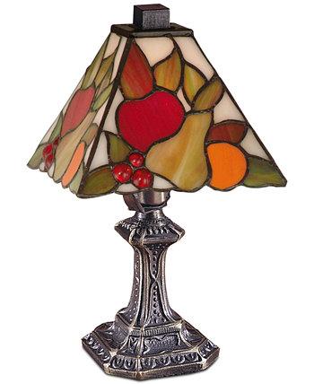 Мини-фруктовая лампа Dale Tiffany
