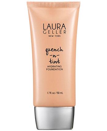 Увлажняющая основа Quench-N-Tint Hydrating Foundation Laura Geller Beauty