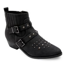 Jane and the Shoe Cindy Women's High Heel Ankle Boots JANE AND THE SHOE
