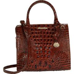 Маленькая сумка через плечо Melbourne Caroline Brahmin