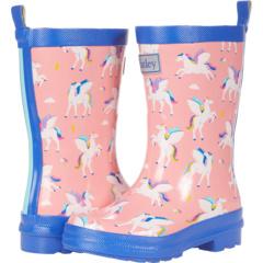Сапоги от дождя Magical Pegasus Shiny (для малышей / маленьких детей) Hatley Kids