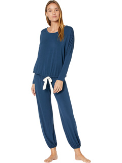 Пижама с напуском Gisele Eberjey