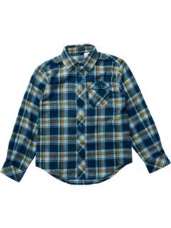 Фланелевая рубашка (для больших детей) L.L.Bean