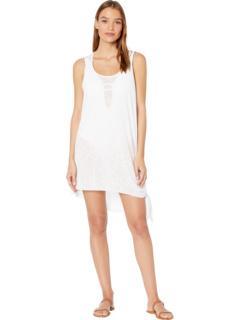 Платье с завязками и узлами Breezy Basics BECCA by Rebecca Virtue