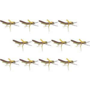 Montana Fly Company Juan's Hollywood Hopper - 12 шт. Montana Fly Company