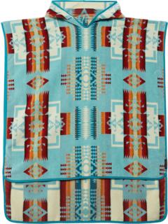 Жаккардовое полотенце с капюшоном Tween (Детское) Pendleton