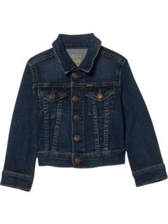 Джинсовая куртка Trucker (для малышей) Ralph Lauren