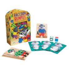 Обучающая игра Raccoon Rumpus Educational Insights