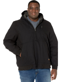 Куртка с капюшоном и подкладкой из плотной ткани Extended Gritman Timberland