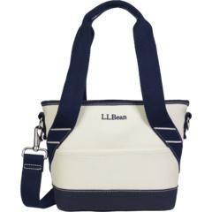Маленькая сумка-тоут с изоляцией L.L.Bean