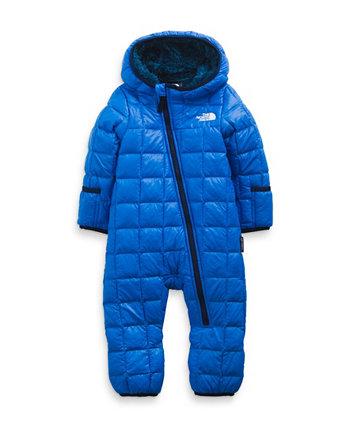 Эко-овсянка с термоболом для маленьких мальчиков и девочек The North Face