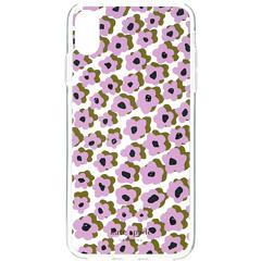 Чехол для телефона Flora с драгоценными камнями для iPhone XS Max Kate Spade New York