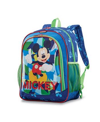 Рюкзак Disney Mickey Mouse American Tourister