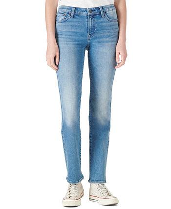 Sweet Straight-Leg Jeans Lucky Brand