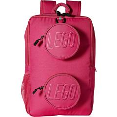 Кирпичный рюкзак Lego