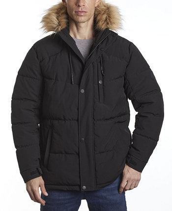 Мужская пуховая куртка для сноркелинга Perry Ellis