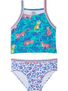 Комплект танкини Jungle Cats (для малышей / маленьких детей / детей старшего возраста) Hatley Kids
