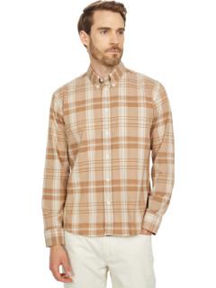 Offset Pocket Shirt Billy Reid