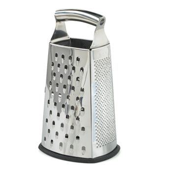 Food Network™ Stainless Steel Box Grater Food Network
