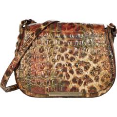 Маленькая сумка через плечо Melbourne Nadine Brahmin