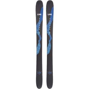 Лыжи Line Pandora 110 LINE