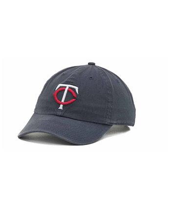 Шляпа Minnesota Twins Clean Up '47 Brand