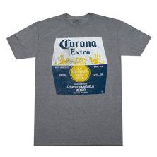 Футболка Big & Tall Corona Extra Beer BIOWORLD