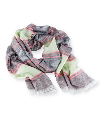 Женский легкий шарф Aura Pistil