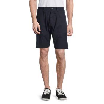 Utility Shorts Billy Reid