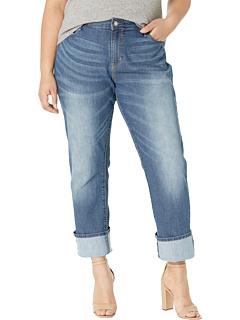 Прямые джинсы больших размеров Levi's®