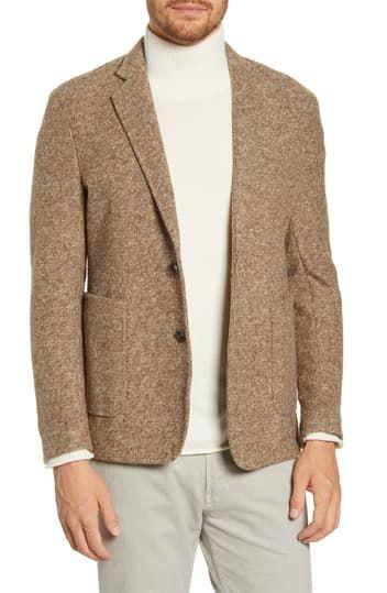 Спортивное пальто Dylan Standard Fit Billy Reid