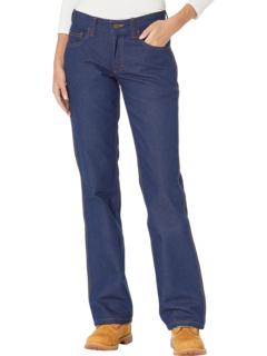 Прочный джинсовый комбинезон Tyndale FRC