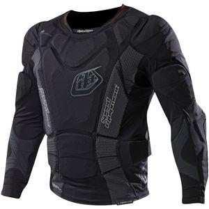 Тяжелая защитная рубашка с длинным рукавом Troy Lee Designs 7855 Troy Lee Designs