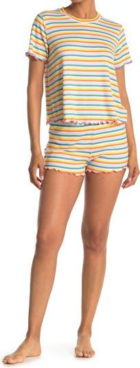 Комплект пижамных шорт Starry Eye Free Press