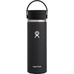Широкая горловина на 20 унций с крышкой Flex Sip Hydro Flask
