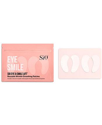 SiO Eye & Smile (4шт) SiO Beauty