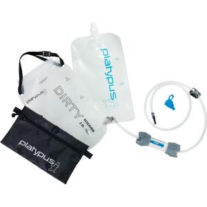 Platypus GravityWorks 2.0L Filter System - Комплект резервуаров Platypus