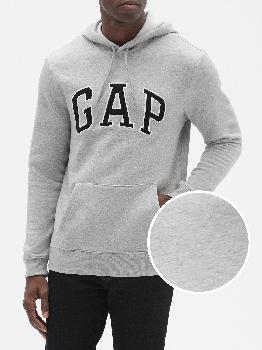 Худи из флиса с логотипом Gap Gap Factory